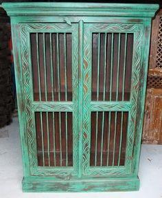 Armario India-Muebles chinos - muebles orientales - decoración oriental China -