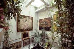 Architecture, Plants, Painting, Image, Google Search, Board, Spanish Architecture, Architects, Arquitetura