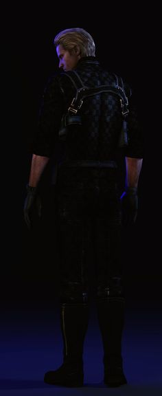 Wesker Albert Wesker, Leon S Kennedy, Resident Evil 5, The Evil Within, My Muse, Hisoka, Rabbit Hole, The Witcher, Wolverine