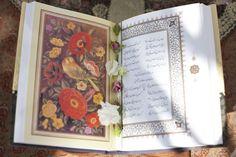 Persian wedding in Florence