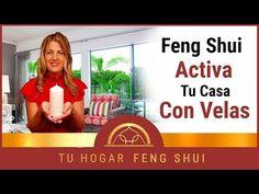 👉El Feng Shui ✅y el Poder de las Velas 🔥 - YouTube Consejos Feng Shui, Fen Shui, Reiki, Tarot, Hocus Pocus, Chakras, Tips, Candle, Youtube