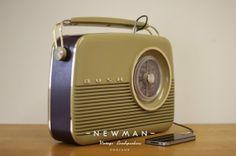 Retro radio na miarę XXI wieku