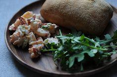 Gojee - Shrimp and Chorizo Sandwich by Food 52