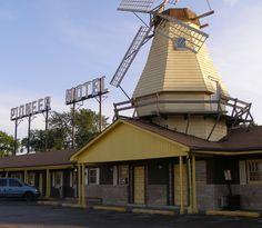 Pioneer Motel Lansing, IL
