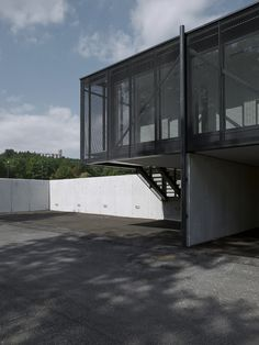 Gallery of Metal Recycling Plant / Dekleva Gregoric arhitekti - 11