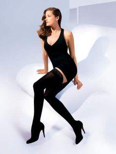 stockings model,Model Wearing Sexy Black Stockings,Model Shows Sheer Heel and Toe Stockings,Models In Stockings Stock Photos and Pictures,stockings