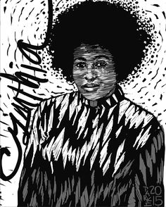 Cynthia Robinson Sly and the Family Stone Daddy Go, The Family Stone, Rock, Abstract, Music, Illustration, Artwork, Stone, Work Of Art