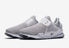 online store a3df2 a1896 Nike Sock Dart Metro Grey Women s 862412-100