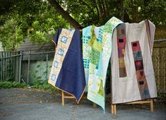 Trish Wallace Quilts: Gallery