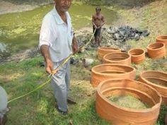 Rain Water Harvest & UG Recharge
