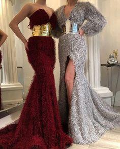Elegant Dresses, Nice Dresses, Gala Dresses, Beautiful Gowns, Dream Dress, Couture Fashion, Dress To Impress, Designer Dresses, Ball Gowns