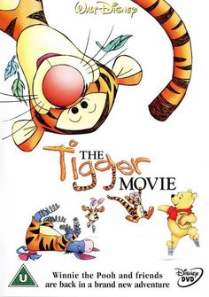 ...The Tigger Movie (2000)...