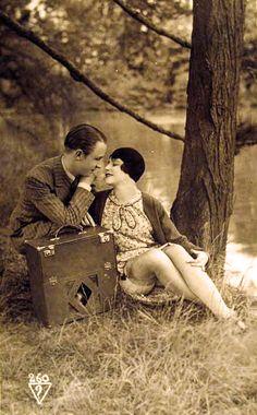 Love circa. 1920's