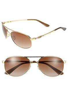 Oakley 'Given' 60mm Sunglasses available at #Nordstrom