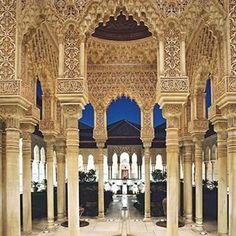 The City of lemcen-Algeria