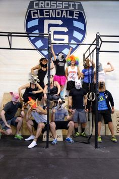 How To Make Your CrossFit Box Better. Starting With You.