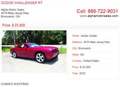 http://www.tell-n-sell.com/car-2010-DODGE-CHALLENGER-RT-19695-28.aspx
