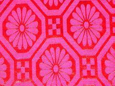 Retro Age Vintage Fabrics by retro age vintage fabrics, via Flickr