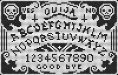 Alpha friendship bracelet pattern added by sanguivore. Diy Perler Beads, Perler Bead Art, Pearler Bead Patterns, Perler Patterns, Beaded Cross Stitch, Cross Stitch Embroidery, Celtic Cross Stitch, Friendship Bracelet Patterns, Friendship Bracelets