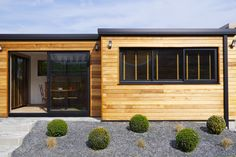 Extension en bois : concrétisez votre projet d'extension d'habitation !