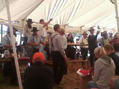 My favorite place....annual Amish auctions in Clarita.,  Ok.