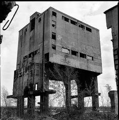 factory, kladno, czech republic