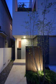 東京都世田谷区Y邸-建築家・直井克敏・徳子|ザ・ハウスで叶えた夢の家|ザ・ハウス@建築家