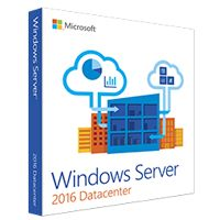 Buy Windows Server 2016 Standard/Datacenter/Essentials with 75% discount at halfrain.com estore for brand new and retail version license and latest software, please visit and order online for instant delivery