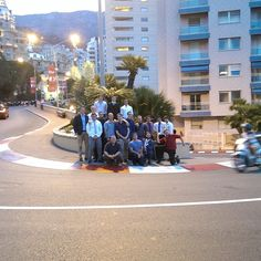 #Casino Turn 6 of Circuit De Monaco! #contiki #contikiemma #contikieteam #euexplorer #F1 by shanefrazz284 from #Montecarlo #Monaco