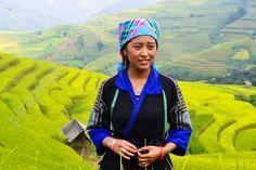 Vietnam Private tour - Enjoy the stunning surroundings of Mu Cang Chai