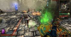 Deathtrap Arrives on Steam Early Access October 22, New Screenshots