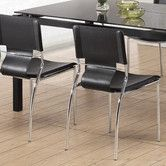Found it at Wayfair - Trafico Side Chair