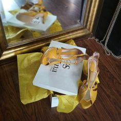Κίτρινα-κροκι χειροποίητα παπούτσια παπούτσια Yellow Springs, Handmade, Shoes, Hand Made, Zapatos, Shoes Outlet, Shoe, Footwear, Handarbeit