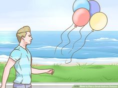 Image titled Plan a Small Balloon Release Step 10