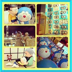 100 years before the birth of Doraemon exhibition in Hong Kong #doraemon #doraemon100hk #exhibition #Harbourcity #TsimShaTsui #HongKong - @minivivi- #webstagram