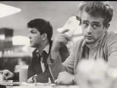 Rare james dean # 2 - YouTube