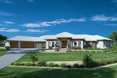 Montville 462, Home Designs in Melbourne NW - Essendon | G.J. Gardner Homes
