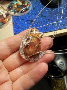 The world of YukonReddy Jewelry and Beads
