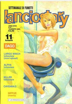 Lanciostory #200231