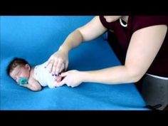 Behind the Scenes Newborn Session (Pull Back) - Newborn Posing Video - Taco Pose How-To - YouTube
