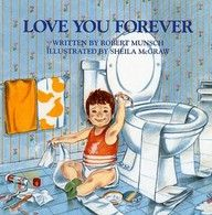 Such a memorable book from Jess's childhood!