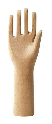 Houten hand HAY Ad Manum small - HAY - BijzonderMOOI* - Dutch design