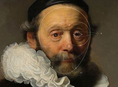 #Tech imitates #art in a #3D printed fake #Rembrandt based on the old master'sstyle
