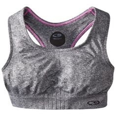 C9 by Champion® Womens Seamless Racerback Bra - Assorted Colors  Rating: 4 out of 5 stars 29 reviews  $8.48