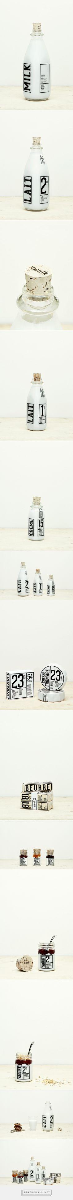 MEULK on Packaging Design Served