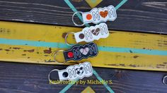 Check out this item in my Etsy shop https://www.etsy.com/listing/269194053/sports-mom-key-chain-sports-key-fob-key