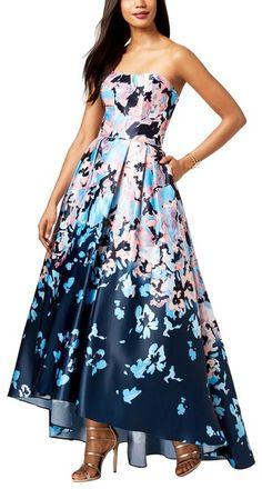Floral Prom Dresses, Size 14 Dresses, Pretty Dresses, Beautiful Dresses, Chiffon Dresses, Women's Dresses, Fall Dresses, Long Dresses, Semi Formal Dresses Long