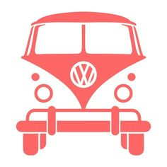 "Check out our web site for additional information on ""mini vans"". It is a superb area to get more information. Volkswagen Bus, Volkswagen Transporter, Vw Camper, Volkswagen Beetles, Van Hippie, Kombi Hippie, Mini Vans, Renault Logo, Silhouette Cameo"
