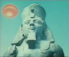 Lucifer Rising is a short film by director Kenneth Anger. The film was completed in 1972 but was only widely distributed in Soundtrack by Bobby Beausoleil. Kenneth Anger, Dangerous Minds, Film Images, Wall Collage, Wall Art, Historical Photos, Occult, Art Forms, New Art