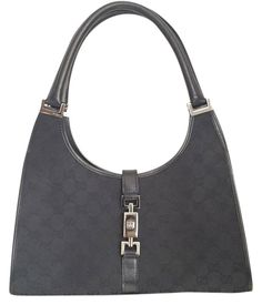 Gucci Jackie O Hobo Bag. Hobo bags are hot this season! The Gucci Jackie O Hobo Bag is a top 10 member favorite on Tradesy. Get yours before they're sold out!